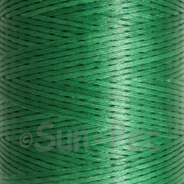 Green 1mm Waxed Linen 150D Hand Stitching Thread 5m - 240m