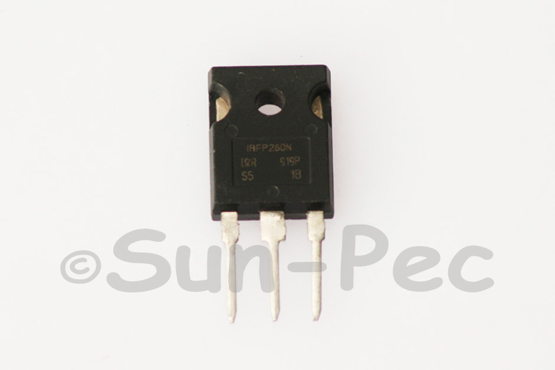 IRFP260N POWER MOSFET 50A TO247 1pcs
