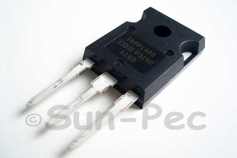 IRFP1405 IR AUTOMOTIVE MOSFET TO-247 1pcs