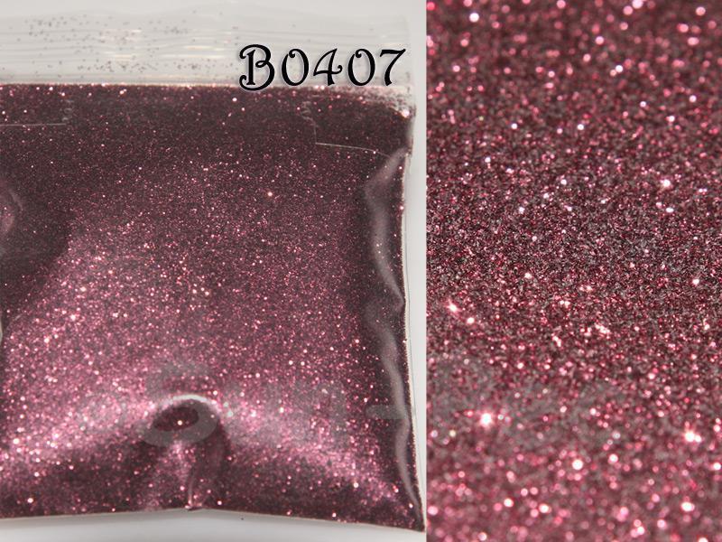 Dark Purple B0407 Fine Glitter for Crafts/Embellishments 5g - 100g