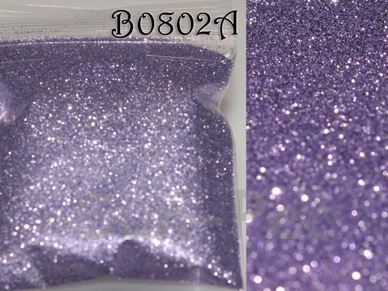 Lilac B0802A Fine Glitter for Crafts/Embellishments 5g - 100g
