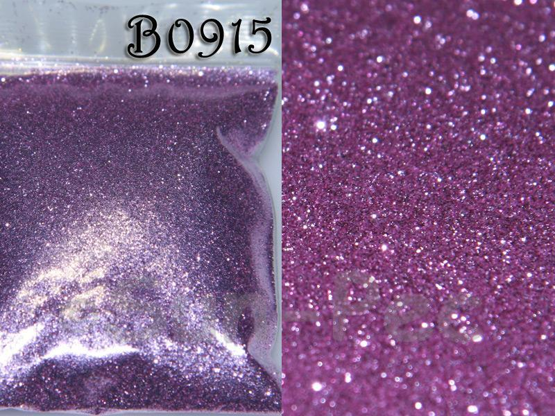 Mauve B0915 Fine Glitter for Crafts/Embellishments 5g - 100g